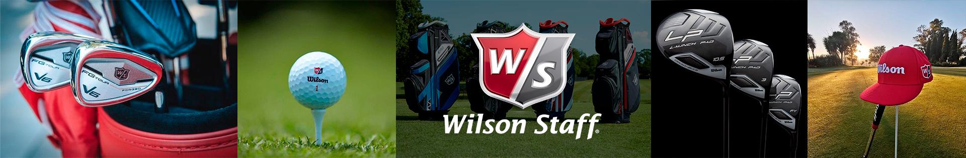Wilson Staff golfudstyr