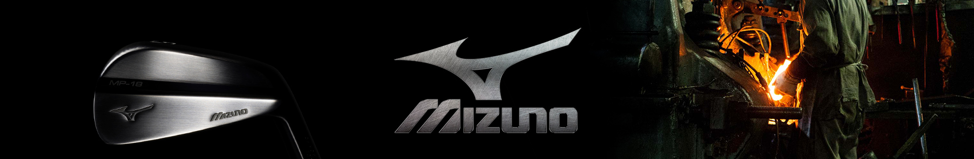 Mizuno Golfudstyr