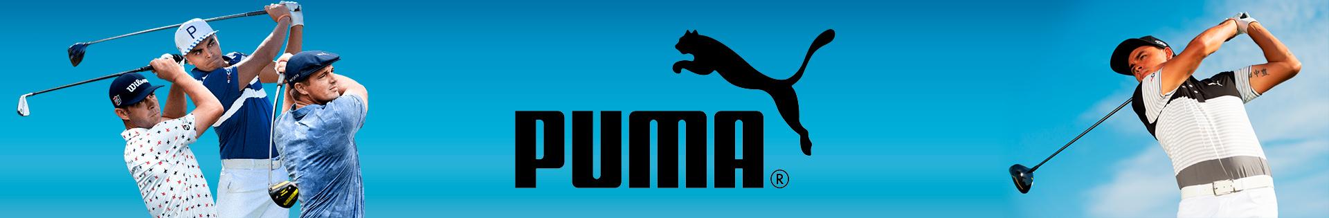 Puma Golftøj