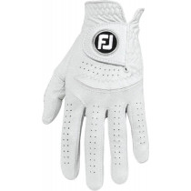 Footjoy Contour FLX Læder Herre Golfhandske