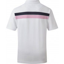 Footjoy Pqu Junior Poloshirt