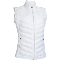 Backtee Quilted Thermal Dame Vest