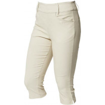 Backtee Super Stretch Performance Dame Capri