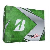 Bridgestone Treosoft Golfbolde