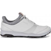 Ecco Biom Hybrid 3 Vandtætte Dame Golfsko Uden Spikes