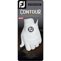 Footjoy Contour FLX Læder Dame Golfhandske