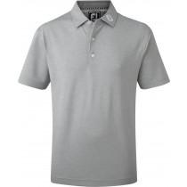 Footjoy Solid Pique Junior Poloshirt