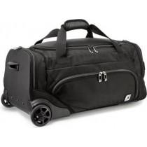 Footjoy Wheeled Duffel Bag Taske