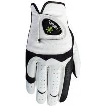 Hirzl Hybrid Plus+ Læder Dame Golfhandske