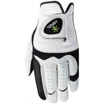 Hirzl Hybrid Plus+ Læder Herre Golfhandske