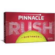Pinnacle Rush (15 stk) 2019 Golfbolde