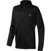 Puma 1/4 Zip Drenge Pullover