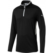 Puma Rotation 1/4 Zip Herre Pullover