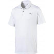 Puma Rotation (bryst logo) Herre Poloshirt