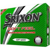 Srixon Softfeel Golfbolde