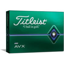 Titleist 2020 AVX Golfbolde
