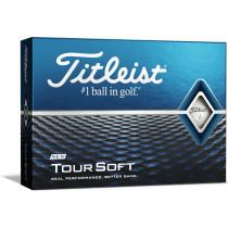 Titleist 2020 Tour Soft Golfbolde