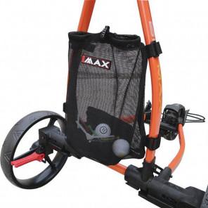 Big Max Universal Fit Mesh Bag Net til golfvogn