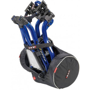Big Max Wheel Cover Ti Trolleys Taske til golfvogn