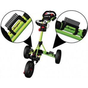 Clicgear Shoe Brush Skobørste (vogn)