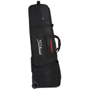 Titleist Players Black Rejsecover